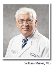 William Mieler, MD